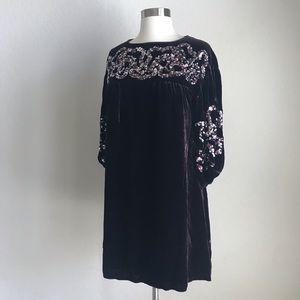 Nanette Lepore Virturoso Dress